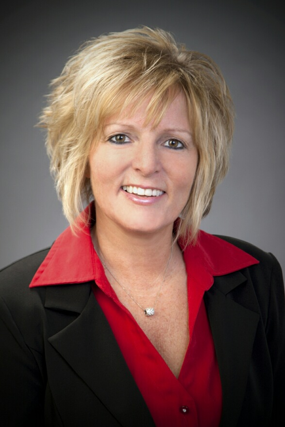 Debbie Rhodes, Financial Coordinator