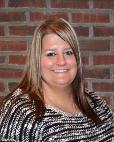 Heather Wooten, Dental Assistant